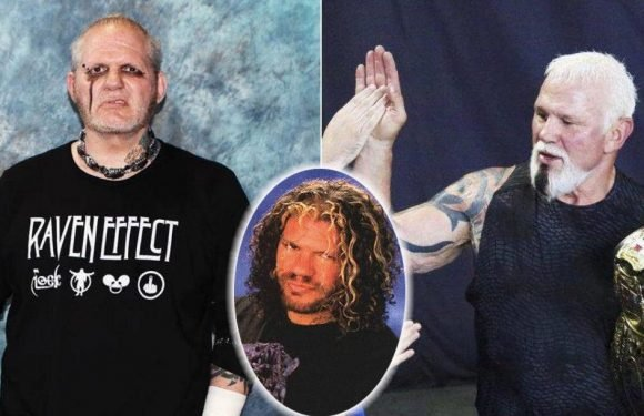 15 Former WCW Stars Fans Would Never Be Able To Recognize Today