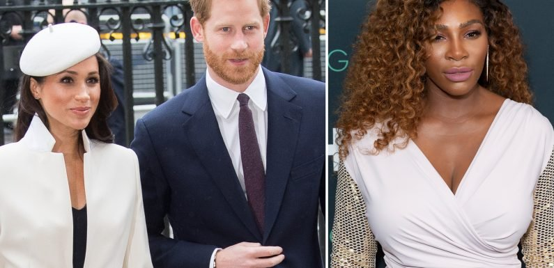 Serena Williams will be able to attend royal wedding