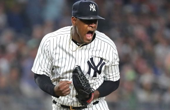 Severino dominates as Yankees take another series from Astros