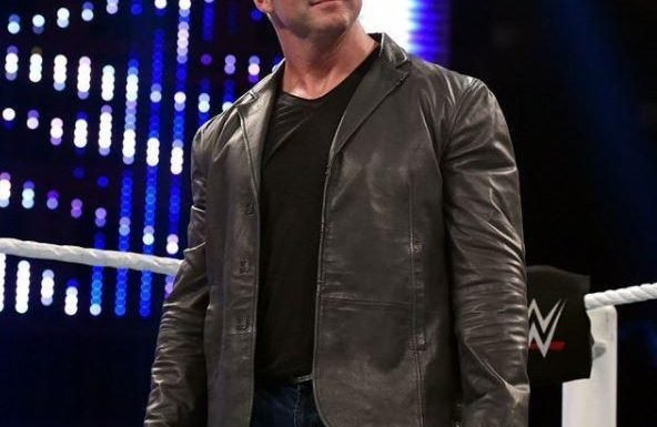 WWE legend and SmackDown commissioner Shane McMahon undergoes surgery