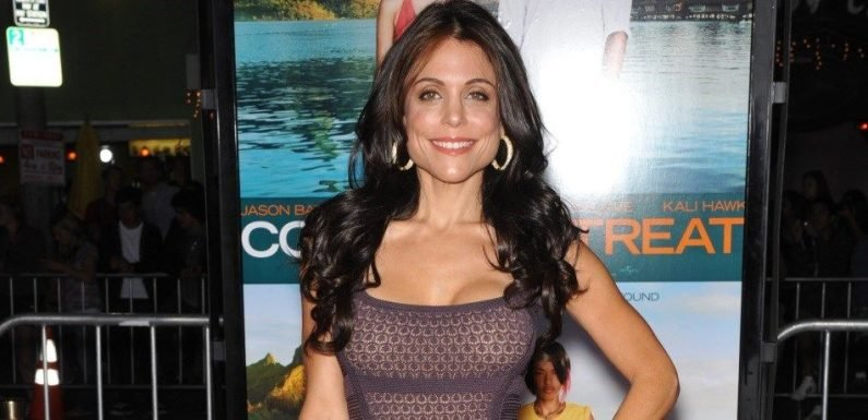 Bethenny Frankel Rocks Fit Bikini Body, Dishes Weight Loss Tips