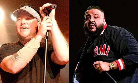 Smash Mouth Slams DJ Khaled For Not Giving Wife Oral Sex & Fans Are Living For It