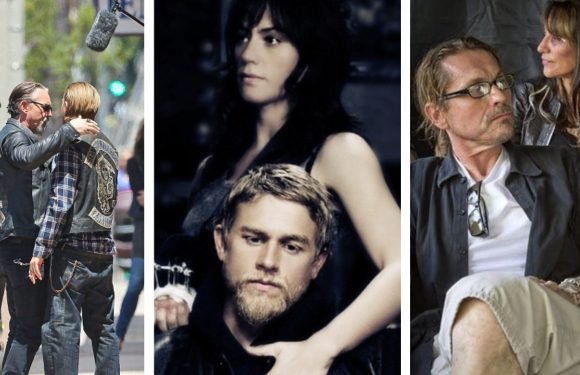 17 Surprising Sons Of Anarchy Moments Fans Still Can't Get Over After 10 Years