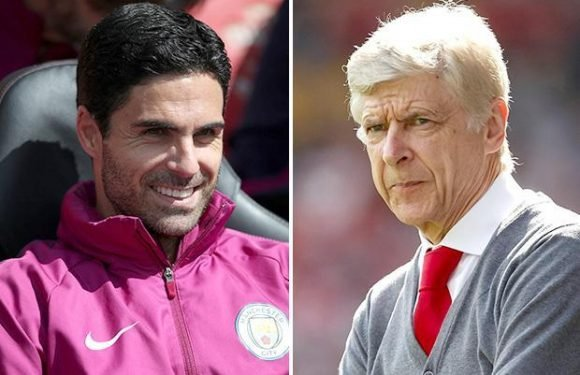Mikel Arteta 'agrees to become new Arsenal manager', taking over from Arsene Wenger