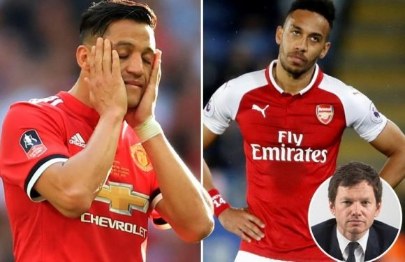 Manchester United stars must take the blame, not just Jose Mourinho and Arsenal are crazy to think they can challenge for title next season