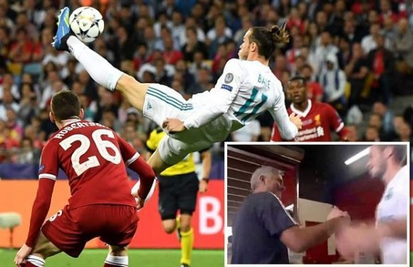 Manchester United ready to move on £200million Gareth Bale after Zinedine Zidane snub