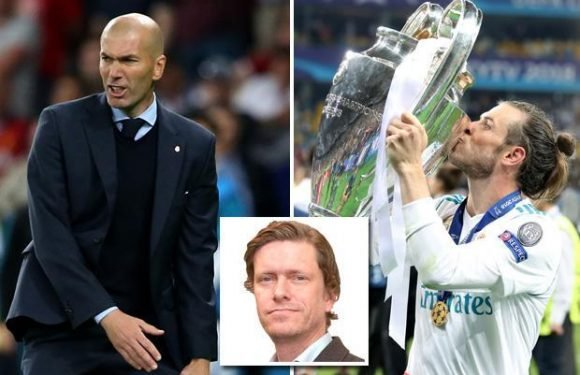 Gareth Bale's heroics in Champions League final a true middle finger to Zinedine Zidane – but he must not return to the Premier League