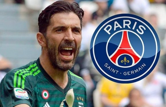 Juventus legend Gianluigi Buffon close to finalising terms with PSG after leaving Serie A champions