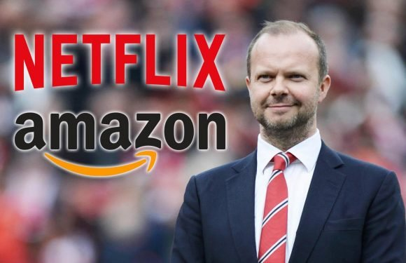 Manchester United unveil new plans to compete with the likes of Netflix and Amazon