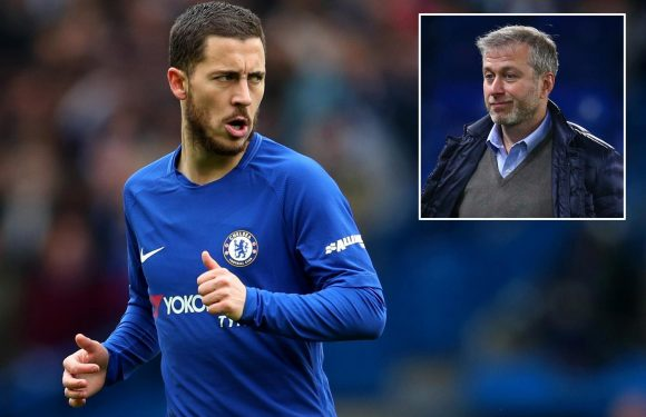 Eden Hazard warns Chelsea he'll be leaving unless club spend big on transfers this summer