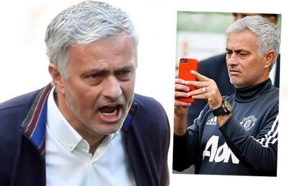 Manchester United manager Jose Mourinho deletes Instagram account after abuse following FA Cup final loss