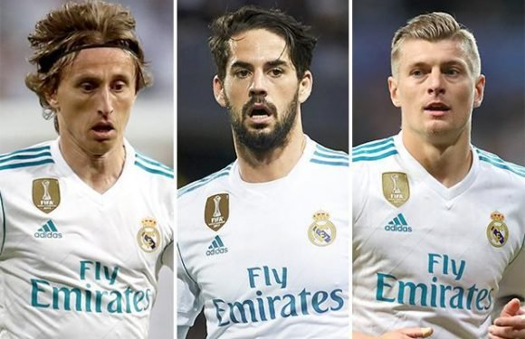 Rio Ferdinand: The three Real Madrid players who could ruin Liverpool's Champions League dream