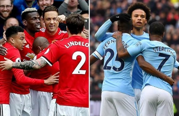 Manchester United and Man City in secret talks with several top clubs over new multi-billion Fifa world club championship