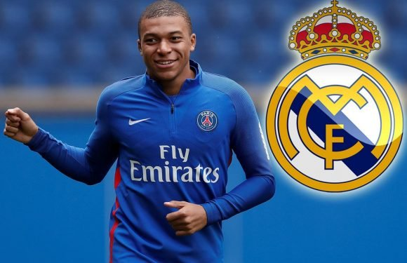 Monaco vice-president Vadim Vasilyev reveals PSG ace Kylian Mbappe rejected £158million move to Real Madrid last summer