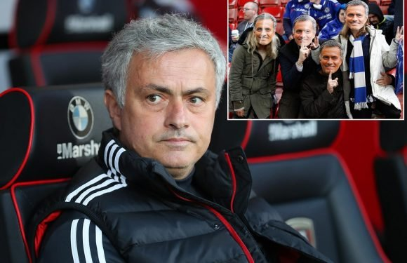 Jose Mourinho may be the most successful manager in Chelsea's history but he's lost the respect from Blue supporters