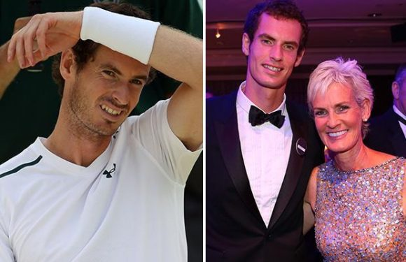 Andy Murray's career is not over and he can be fit for Wimbledon, insists mum Judy