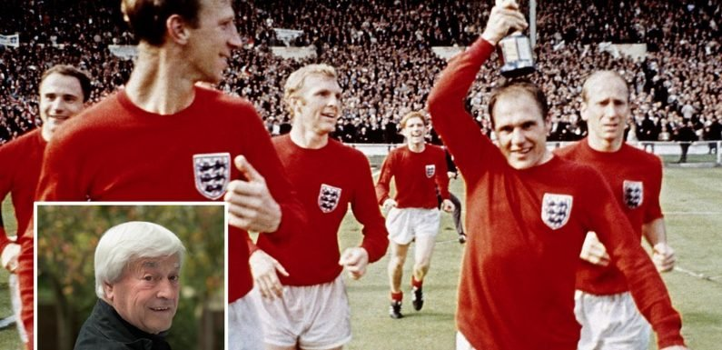 SunSport's Colin Hart says the 1966 World Cup winner shattered the perception of full-backs as powerhouses due to his pacy wide-play that won praise from legendary England skipper Bobby Moore