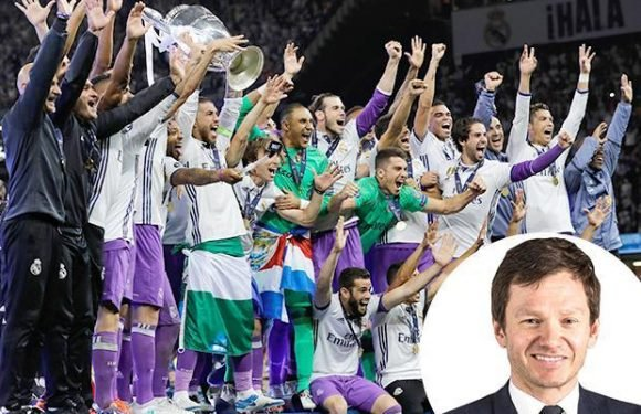 Real Madrid beating Liverpool in Champions League final would make them the greatest-ever club side in history