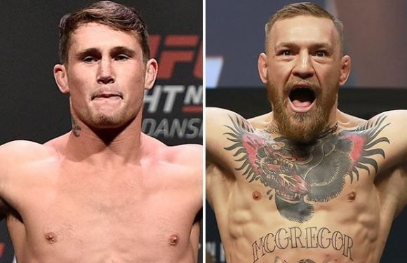 UFC star Darren Till insists he would beat Conor McGregor if pair clash in Octagon