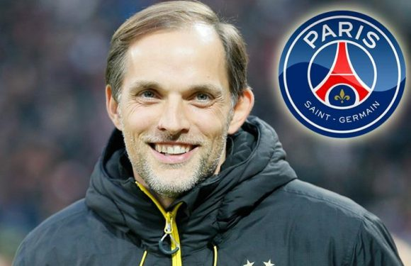 PSG hire Thomas Tuchel as new boss to replace Unai Emery as ex-Borussia Dortmund manager finds himself back in business