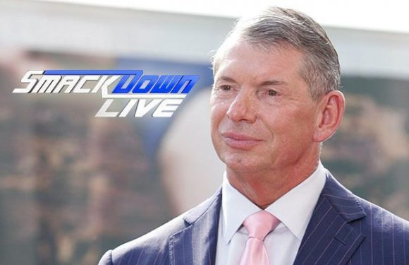 WWE owner Vince McMahon agrees new 'billion dollar' deal with FOX to air SmackDown Live