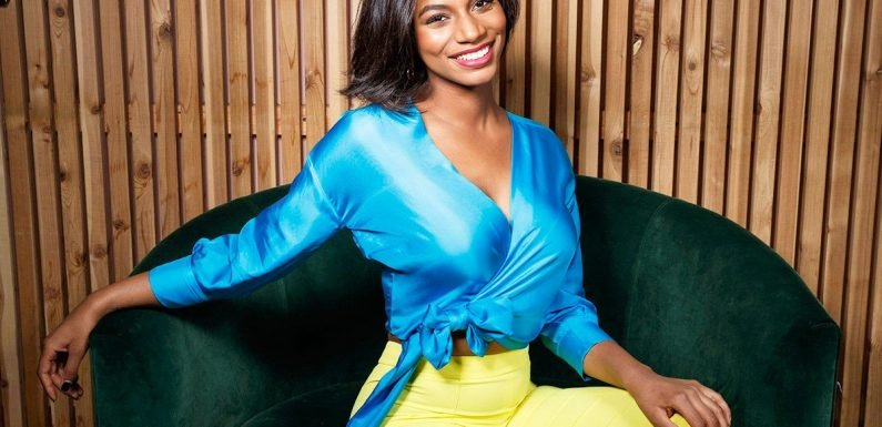 Sports anchor Taylor Rooks is more than just a meme