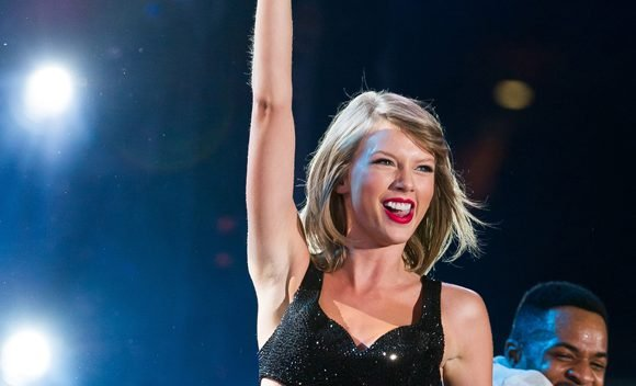 Taylor Swift's 14 Hottest Performance Looks Of All-Time Ahead Of Her 'Reputation' Tour