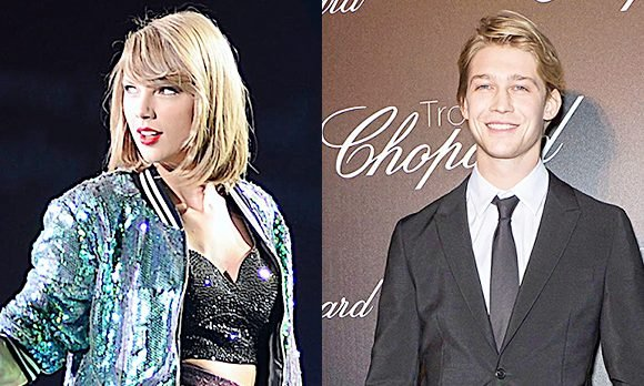 Taylor Swift & Joe Alwyn Reportedly Talking Marriage After 1.5 Years Of Dating: 'They're So In Love'
