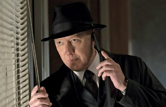 'Blacklist' Renewed for Season 6 at NBC