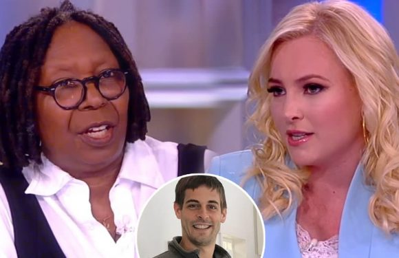 'The View' Slams Derick Dillard and His 'Abhorrent Opinions' About TLC's Nate Berkus and Jeremiah Brent