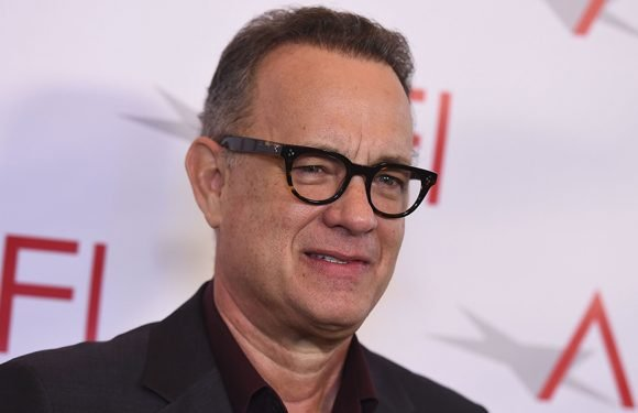 Film News Roundup: Tom Hanks' Sci-Fi Movie 'Bios' Dated for 2020 Release