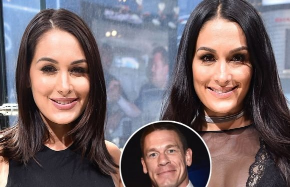 3 Warning Signs of Nikki Bella and John Cena's Split in 'Total Bellas' Season 3 Premiere
