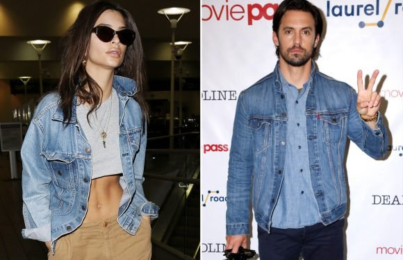 Shop the Jacket That's Loved by Both Women and Men in Hollywood – for Under $100