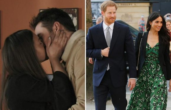 Eastenders fans have dubbed Martin Fowler and Stacey Slater the Meghan and Harry of Walford after they decide to give their romance another go