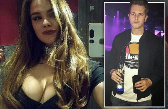 Jealous boyfriend sets his lover's favourite sex toys on fire because she went out with her friends