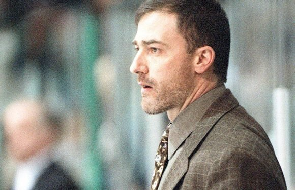 What was Team USA thinking in hiring Vanbiesbrouck? Or was it?