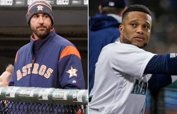 Justin Verlander isn't buying Robinson Cano's PED 'excuse'