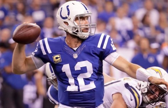 Indianapolis Colts: What To Expect From Andrew Luck In 2018 [Opinion]