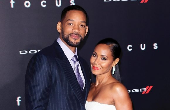 Will Smith Addresses Jada Pinkett Smith Divorce Rumors: Watch