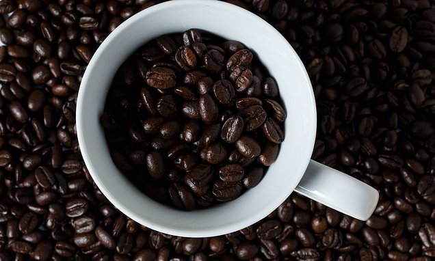 10% of Arabica coffee beans on sale contain cheaper Robusta varieties