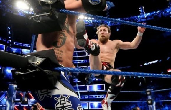 WWE News: Huge Update On Daniel Bryan's Schedule And How Much He Will Be Wrestling