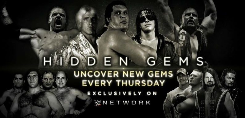 Five Matches In 'Hidden Gems' On The WWE Network That Are A Must-Watch For Avid Fans