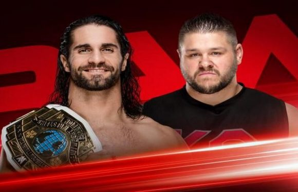 WWE Spoilers: Huge Intercontinental Title Match And 'MITB' Qualifiers Set For 'Raw' In London
