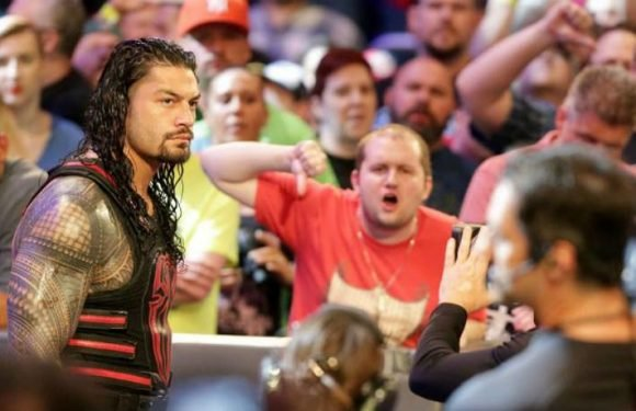 WWE News: Roman Reigns Responds To Steve Austin Urging A Heel Turn Amid 'Backlash' Controversy