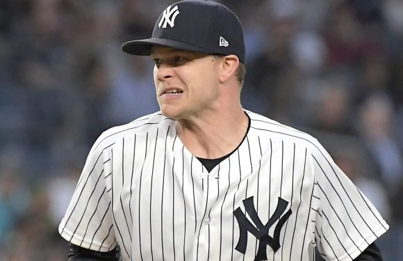 Sonny Gray implodes again as Yankees drop second straight