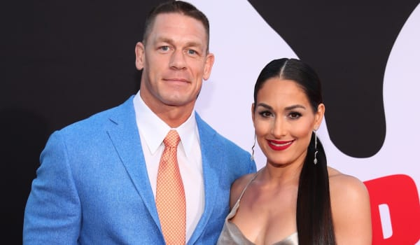 Nikki Bella still has strong feelings for John Cena