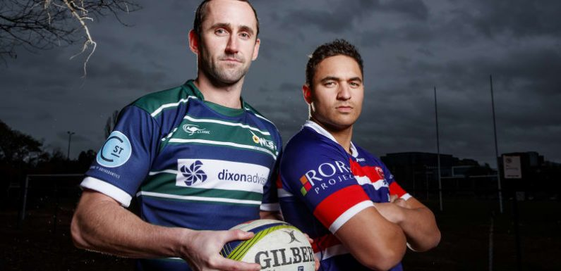 Canberra's oldest rugby clubs are contenders for first time in years