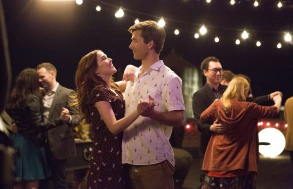 These Netflix Rom-Coms Are Perfect For Your Lazy Summer Movie Nights