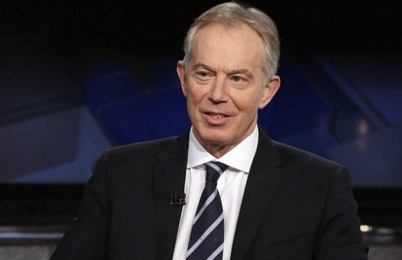Brexit should be delayed amid Cabinet deadlock, says Tony Blair