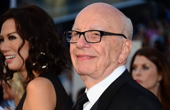 Murdoch's £11.7billion bid to buy Sky is set to go ahead